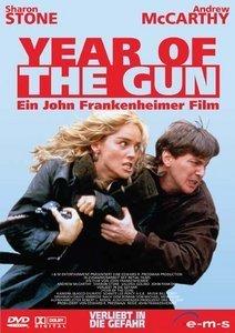 Year of the Gun - Verliebt in Gefahr