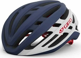 Giro Agilis Helm matte white (200244021)