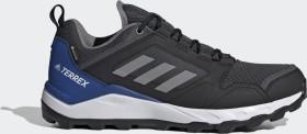 adidas Terrex Agravic TR GTX dgh solid grey/grey three/royal blue (Herren) (FW5132)