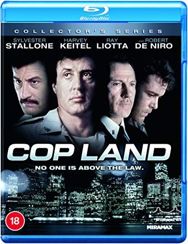 Cop Land (Blu-ray) -- via Amazon Partnerprogramm