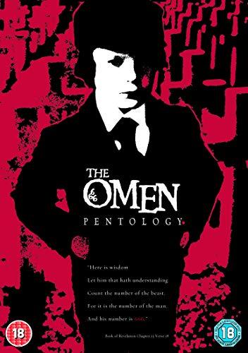 The Omen (UK) -- via Amazon Partnerprogramm