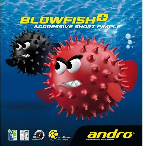 andro Blowfish+ (coating) -- via Amazon Partnerprogramm