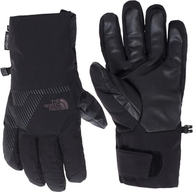 cf2482802 The North Face Guardian Etip Gloves black (men)