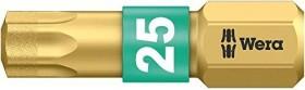 Wera 867/1 BDC Torx bit T27x25mm, 1-pack (05342920001)