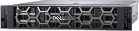 Dell PowerEdge R540, 1x Xeon Silver 4210, 16GB RAM, 480GB SSD, Windows Server 2019 Datacenter, inkl. 10 User Lizenzen (TPP50/634-BSGB/623-BBCY)