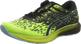 Asics DynaFlyte 4 black/safety yellow (Herren) (1011A549-003)