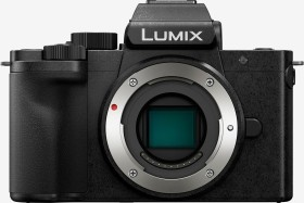 Panasonic Lumix DC-G100 Body (DC-G100EB-K)