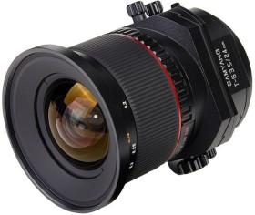 Samyang T-S 24mm 3.5 ED AS UMC for Nikon F black