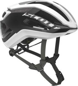 Scott Centric Plus Helm weiß/schwarz (275186-1035)