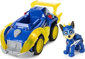 Spin Master Paw Patrol Mighty Pups Super Paws Chase's Luxusfahrzeug (6054192)