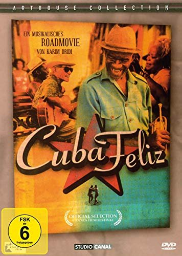Cuba Feliz -- via Amazon Partnerprogramm