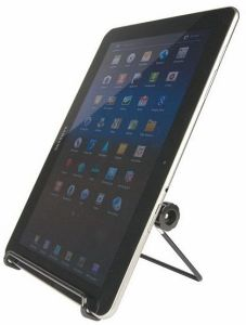 NewStar Tablet desk stand black (TABLET-DM10BLACK)