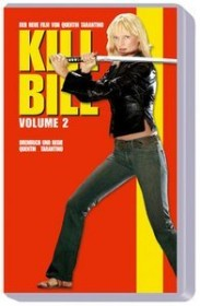 Kill Bill Vol. 2 (DVD)