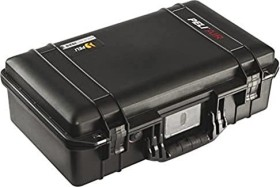 Peli Air case 1525 Protective case without foam insert black (1525NF)