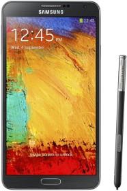 Samsung Galaxy Note 3 N9005 32GB schwarz