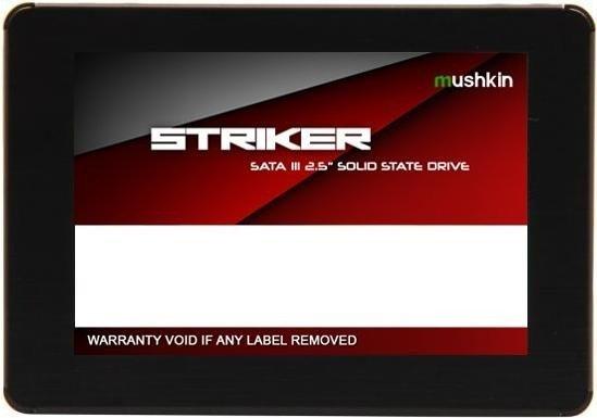 Mushkin Striker 240GB, SATA (MKNSSDST240GB)
