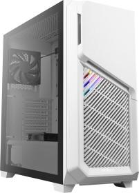 Antec Dark League Dark Phantom DP502 Flux, weiß, Glasfenster (0-761345-80051-8)