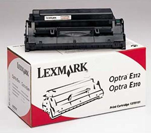 Lexmark 13T0101 Toner black -- via Amazon Partnerprogramm