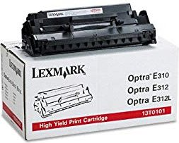 Lexmark 13T0101 Toner schwarz -- via Amazon Partnerprogramm