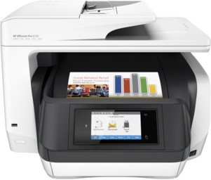 HP OfficeJet Pro 8730 e-All-in-One, Tinte (D9L20A)