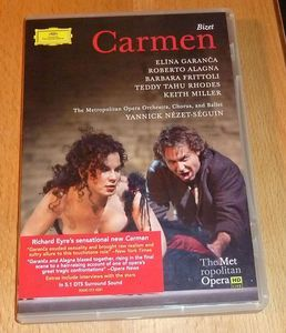 Georges Bizet - Carmen -- http://bepixelung.org/15290