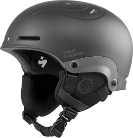 Sweet Protection Blaster II Helm dirt black (840035-DTBLK)