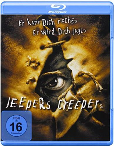 Jeepers Creepers (Blu-ray) -- via Amazon Partnerprogramm