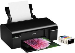 Epson Stylus Photo P50 (C11CA45302)
