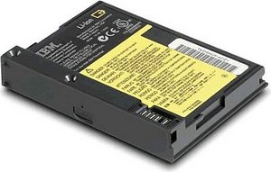 Lenovo 02K6713 ThinkPad Li-Ion battery