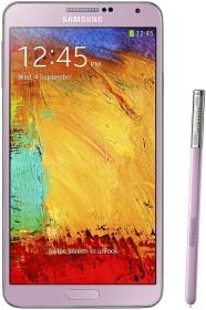 Samsung Galaxy Note 3 N9005 32GB rosa