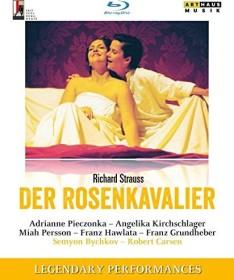 Richard Strauss - Der Rosenkavalier (Blu-ray)