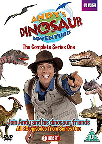 Dinosaur (Blu-ray) (UK) -- via Amazon Partnerprogramm