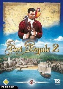 Port Royale 2 (deutsch) (PC)