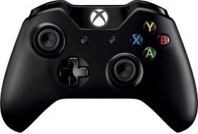 Microsoft Xbox One Controller for Windows schwarz (PC/Xbox One) (7MN-00002)