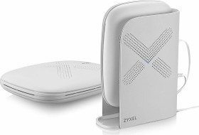 ZyXEL Multy Plus WSQ60 Set, 2er-Pack (WSQ60-EU0201F)