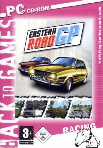 Eastern Road GP (deutsch) (PC) -- via Amazon Partnerprogramm