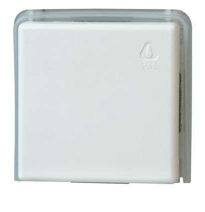 Kopp UP-Standard universal switch, arctic white (623602081)