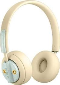 Jam Audio Out There Cream Soda (HX-HP303CS)