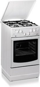 Gorenje K774W gas cooker