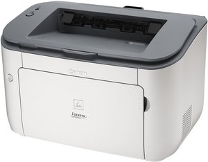Canon i-SENSYS LBP6200d, B&W-laser (4514B008)