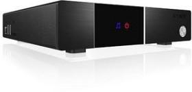 RaidSonic Icy Box IB-MP3011Plus, Gb USB 3.0/LAN (25316)