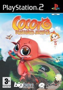 Cocoto Platform Jumper (deutsch) (PS2)