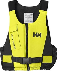 Helly Hansen Rider Life vest yellow