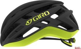 Giro Agilis Helm matte black/citron (200244012)