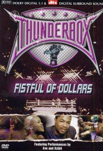 Thunderbox: Fistful of Dollars -- via Amazon Partnerprogramm