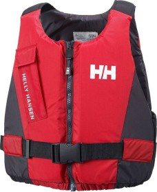Helly Hansen Rider Life vest red/ebony