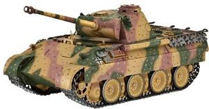 Revell PzKpfw. V Panther Ausf. D (03095)