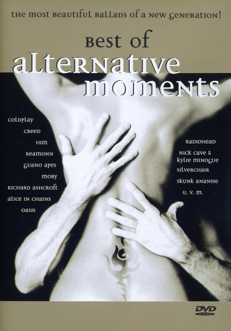 Best of Alternative Moments -- via Amazon Partnerprogramm