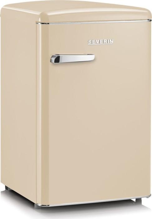 Severin RKS 8833 Retro table top refrigerator
