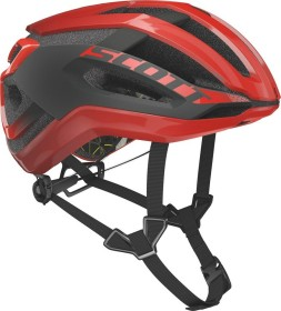 Scott Centric Plus Helm fiery red (275186-2018)